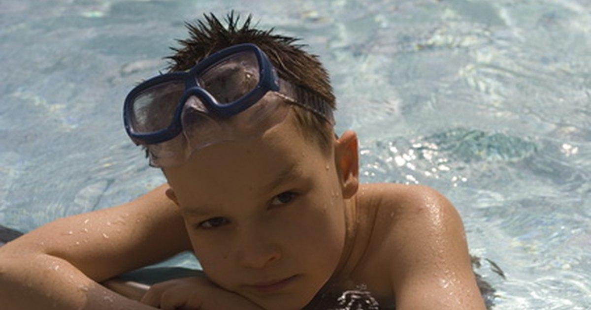 swimming ringworm livestrong com