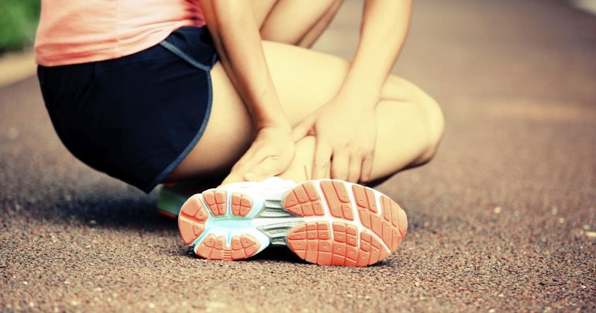 how to stop shoulder pain when running