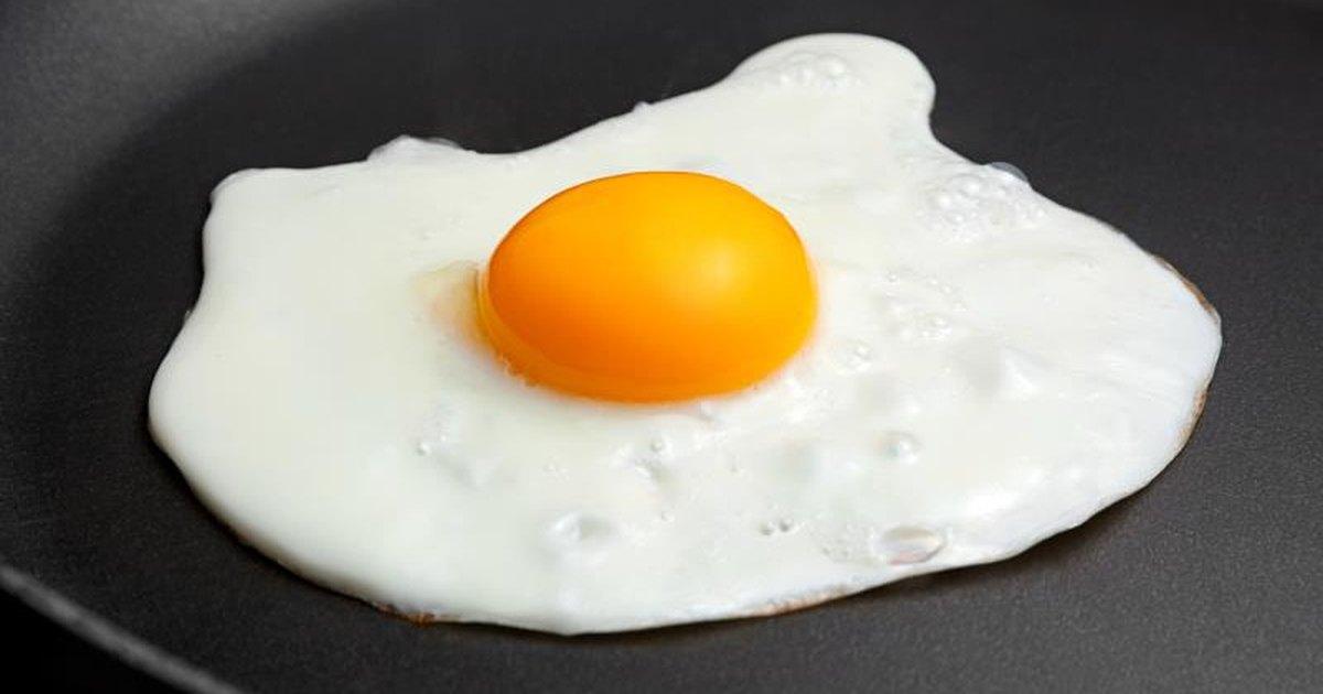 Eggs are bad again? New study raises cholesterol questions ...