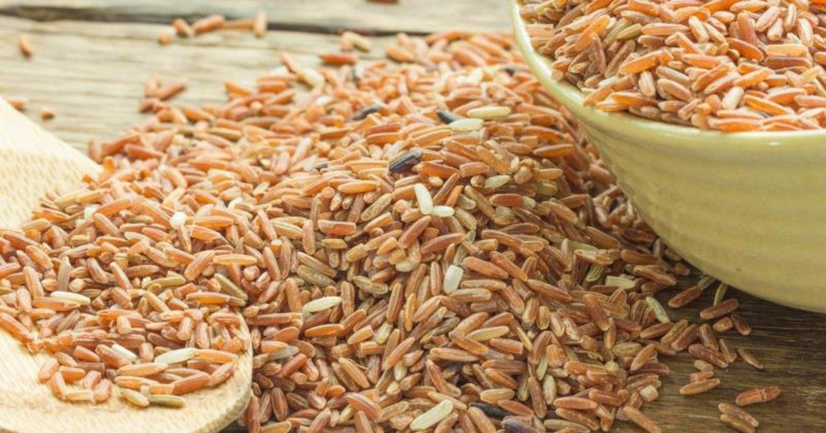 Carolina Gold Rice Whole Foods