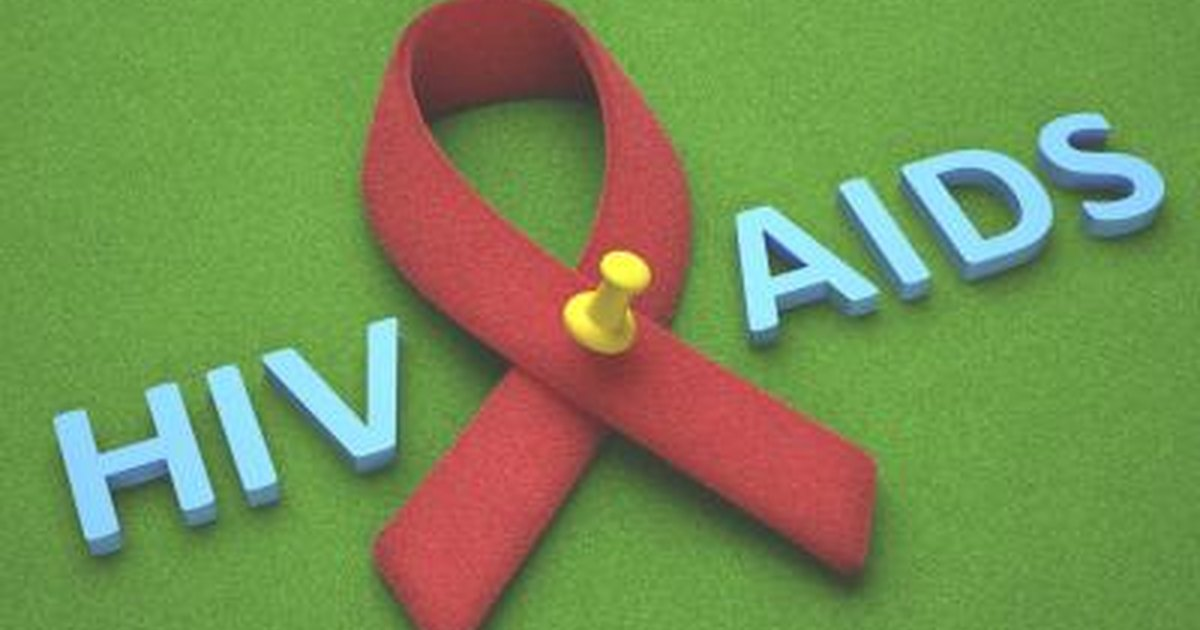 The Effects Of Hiv  Aids On Different Systems Of The Body