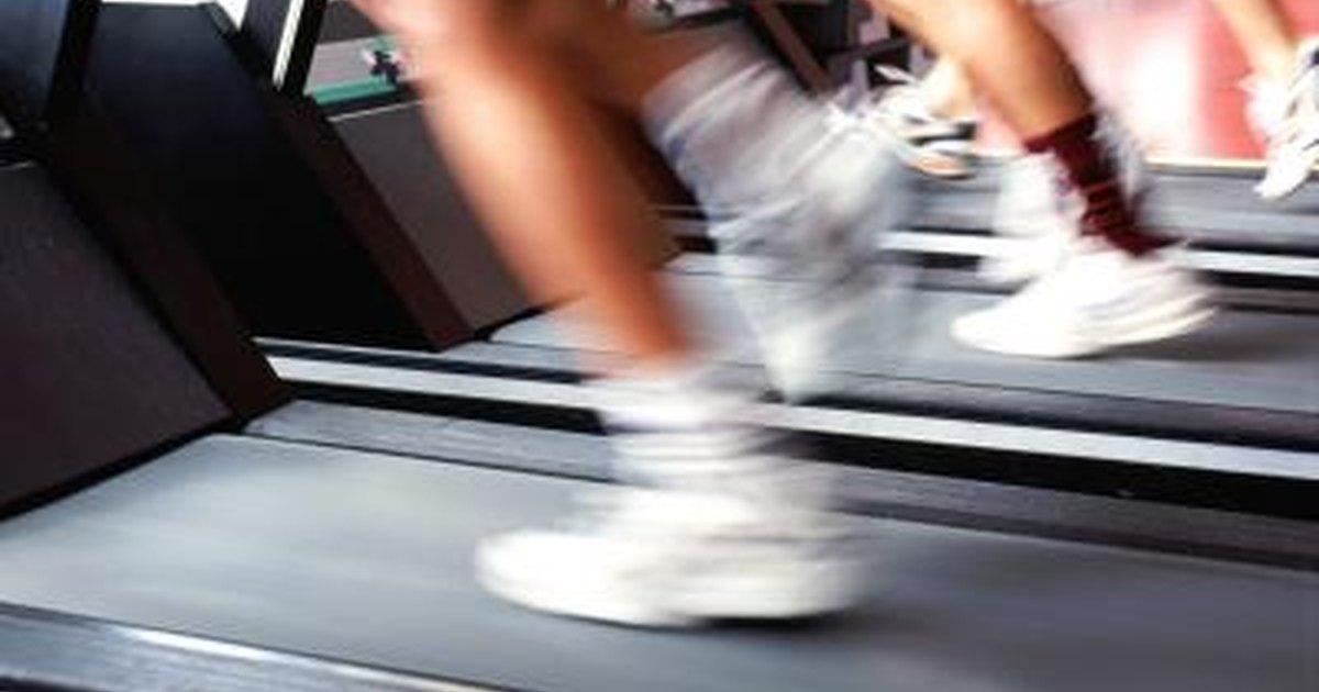 the best treadmill mats | livestrong