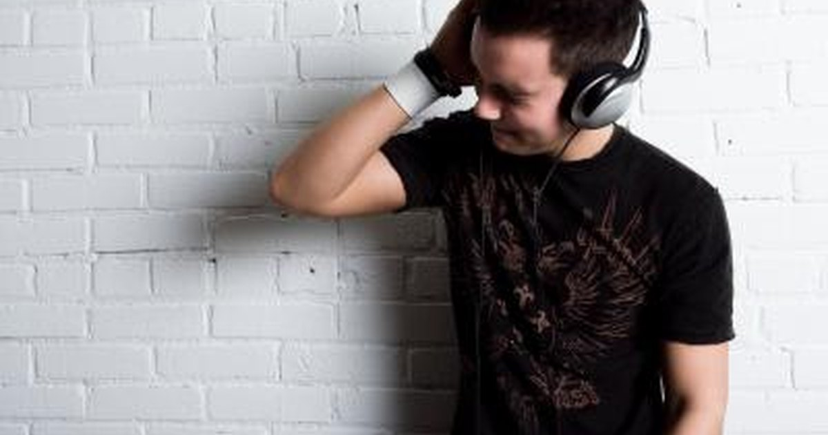 How Does Music Affect Teenagers?