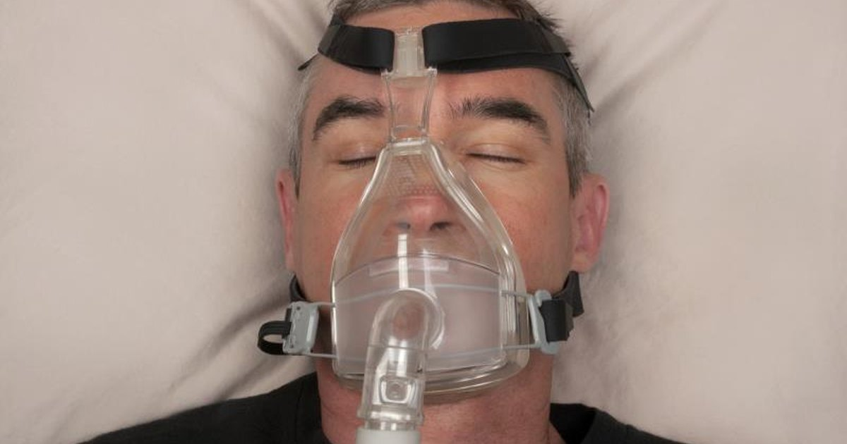 benefits of cpap machine weight loss