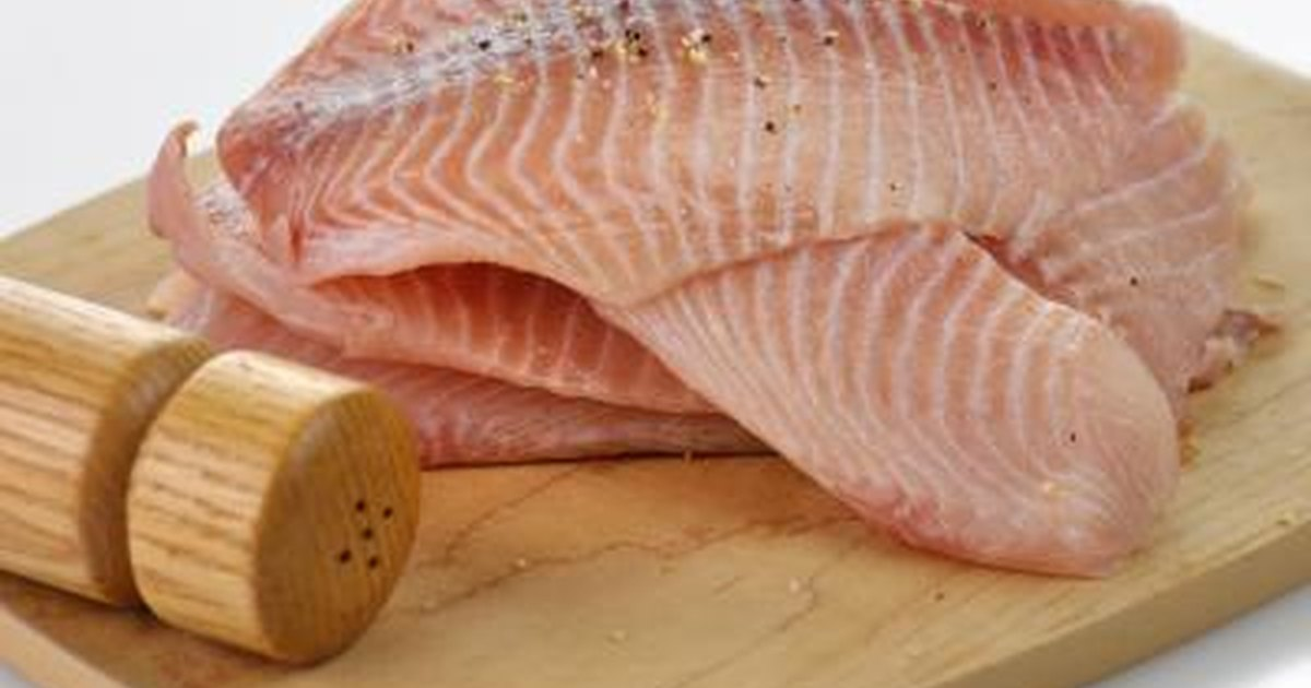 Can you eat too much tilapia fish livestrong com for What is tilapia fish
