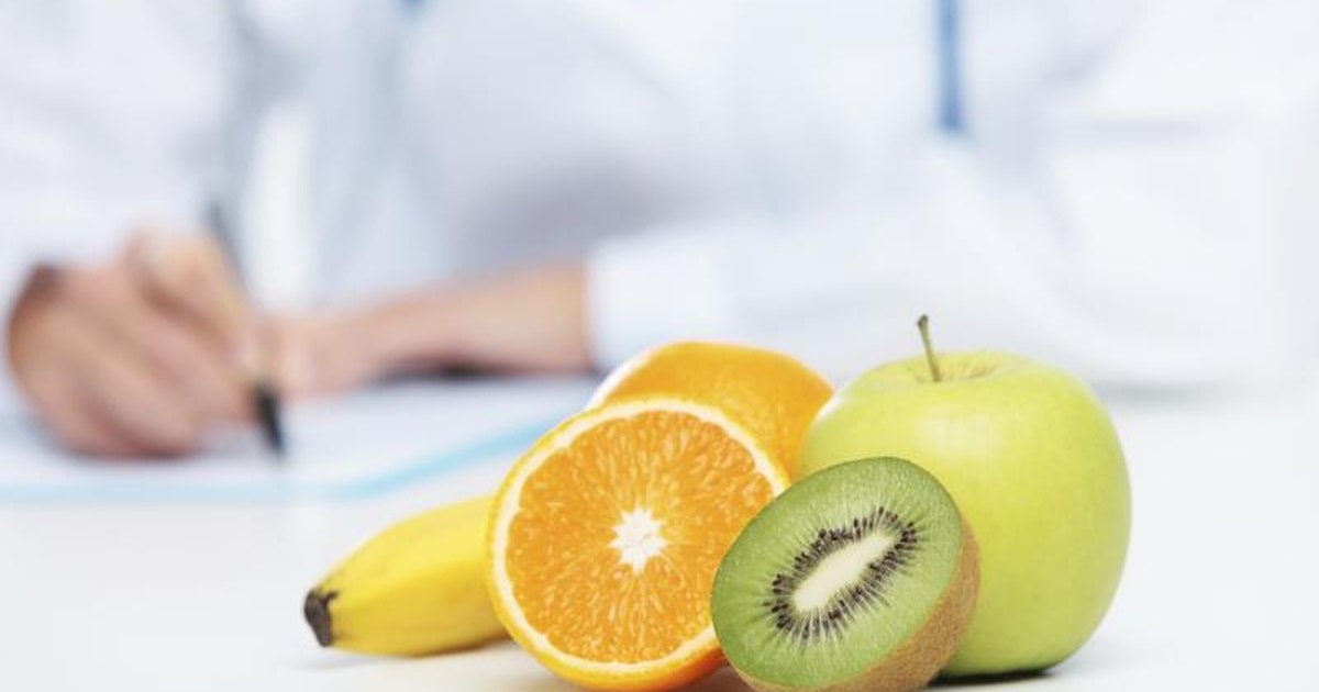 What Does It Take To Be A Certified Nutritionist? | Livestrong.Com