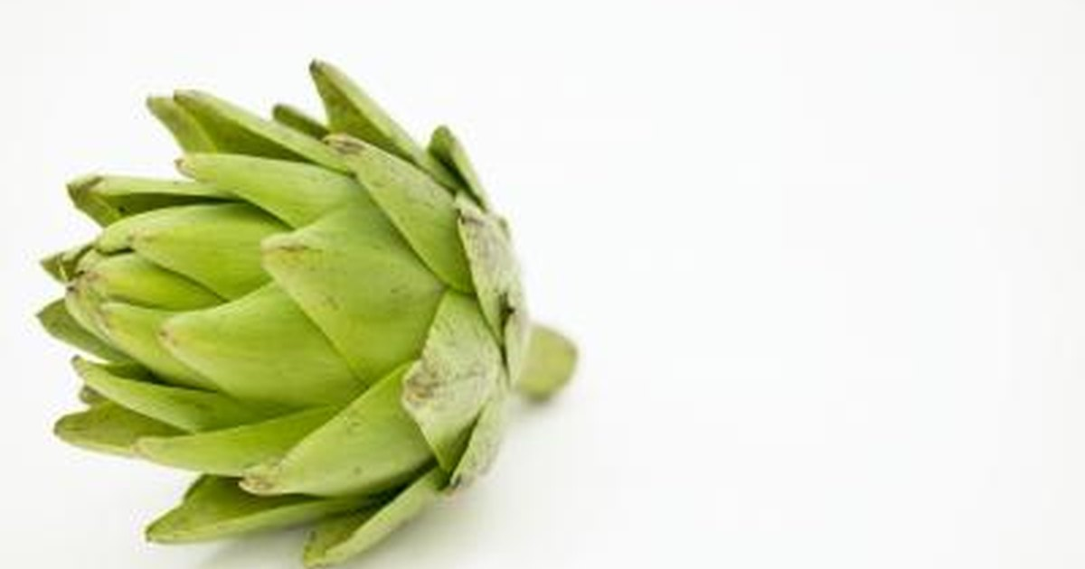 how to cook artichokes on the stove