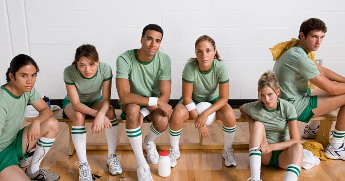 benefits of team sports essay