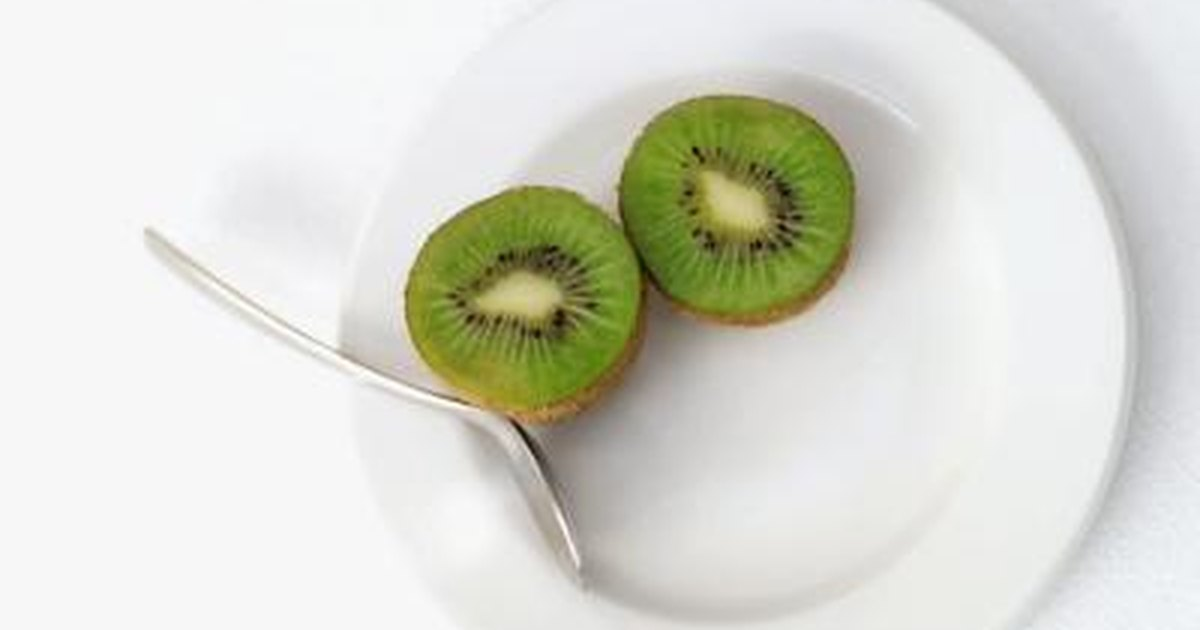what are the benefits of eating kiwi fruit?  livestrong, Beautiful flower