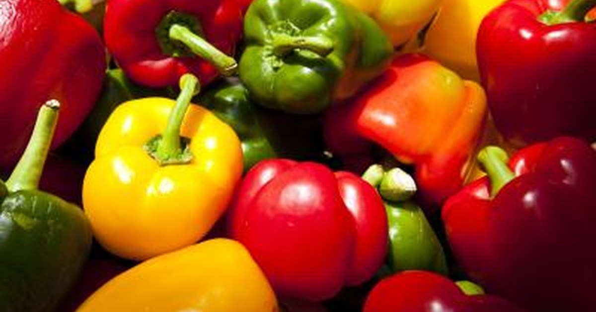 foto Hot Peppers May Help Your Heart