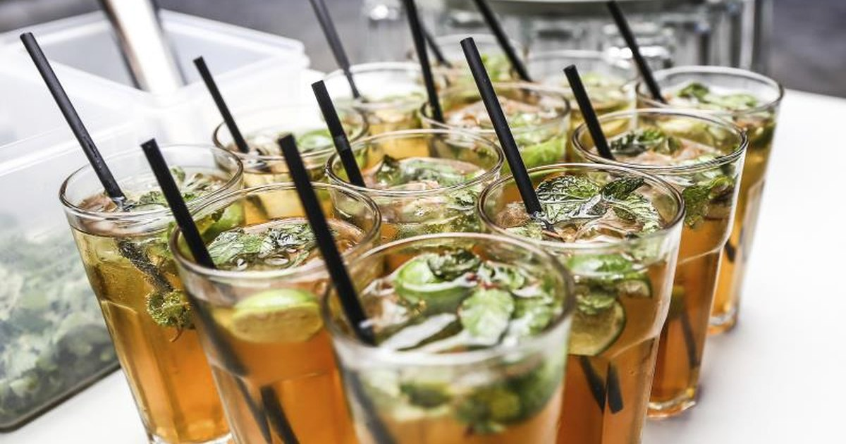 Nutrition Facts for a Long Island Ice Tea | LIVESTRONG.COM