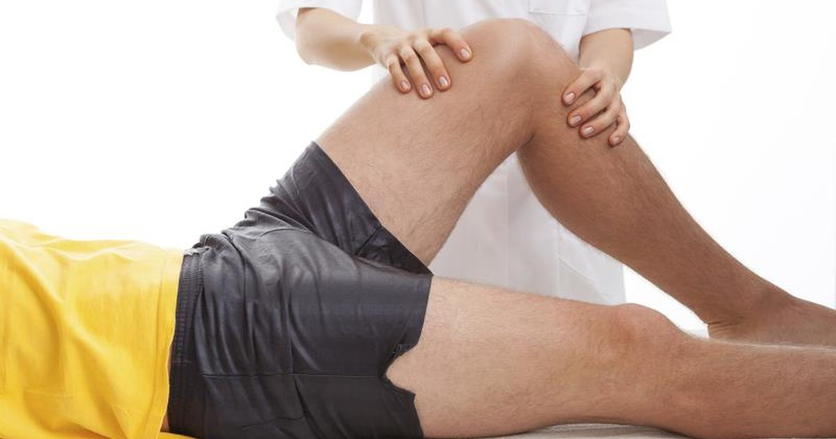 The Quadriceps Amp Muscle Atrophy Livestrong Com