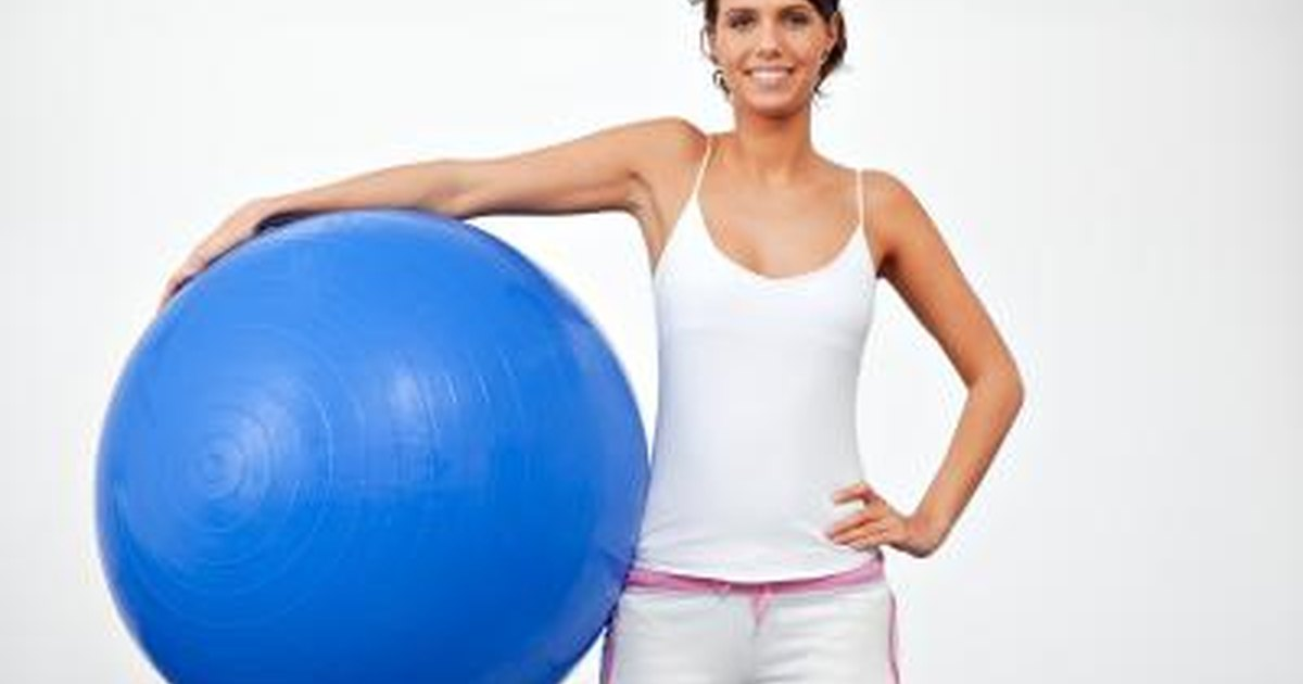 Pros Cons of Sitting on a Stability Ball – Sitting on Exercise Ball Instead of Chair