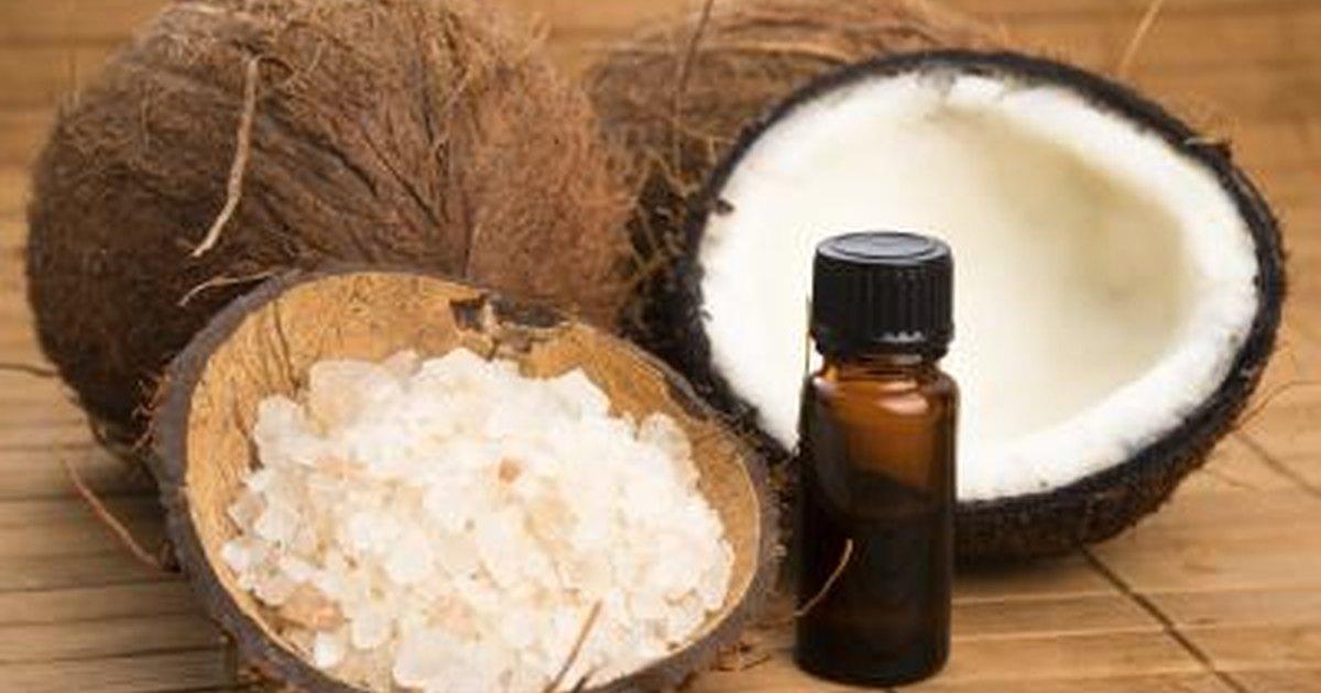Coconut oil vs fish oil livestrong com for Coconut oil vs fish oil