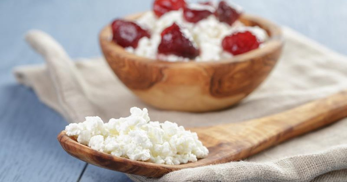 Diabetic Carbs In Cottage Cheese Livestrong Com