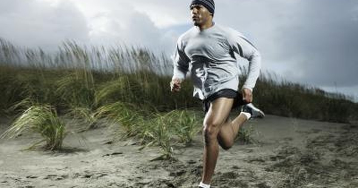 Definition of Aerobic Fitness | LIVESTRONG.COM