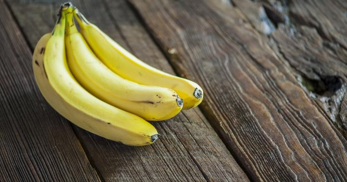 What Elements Are in Bananas?