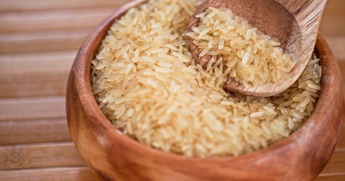 Nutritional Value of Rice Bran | LIVESTRONG.COM