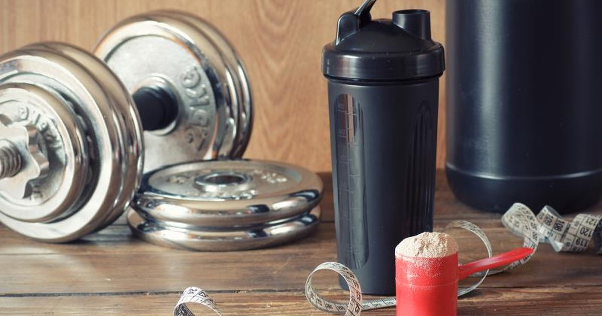 10 Reasons Why You Shouldn't Use Whey Protein Supplements