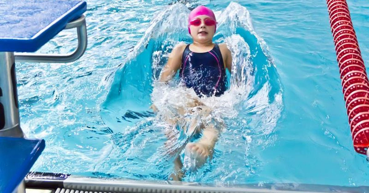 Children with ear tubes and swimming livestrong com for What causes ear infections from swimming pools