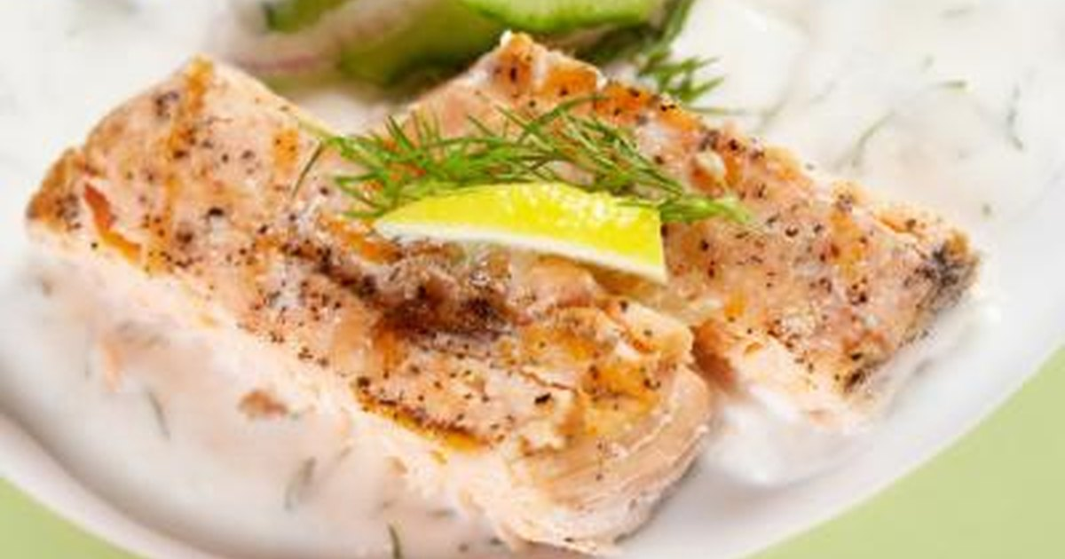 Can certain foods heal nerve damage livestrong com for Fish for diabetics