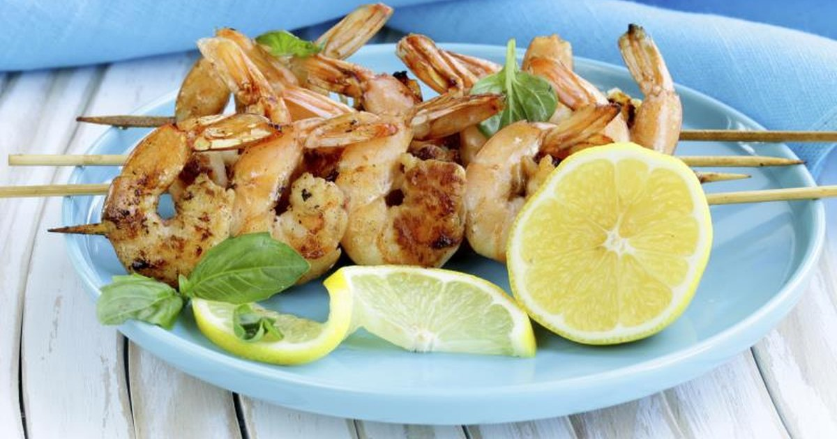 how to cook prawns boil