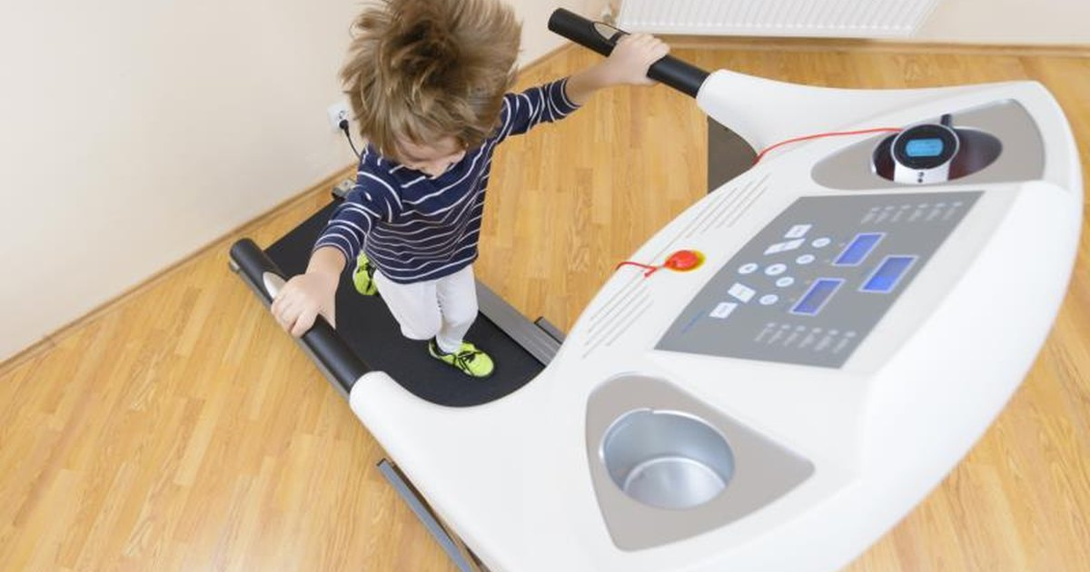 noise of a treadmill in an apartment livestrong com