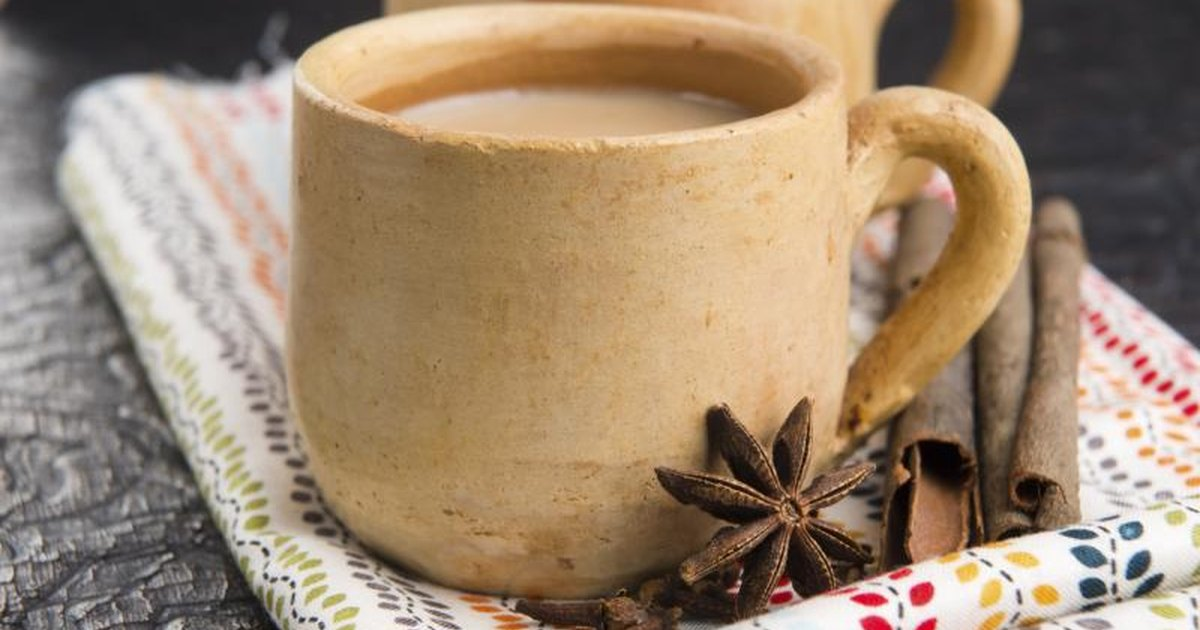 Chai tea for weight loss