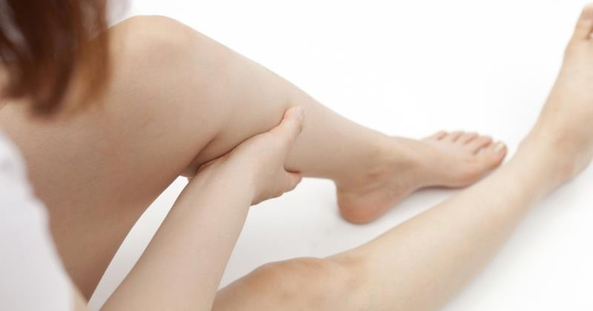 What Are The Causes Of Night Leg Pain