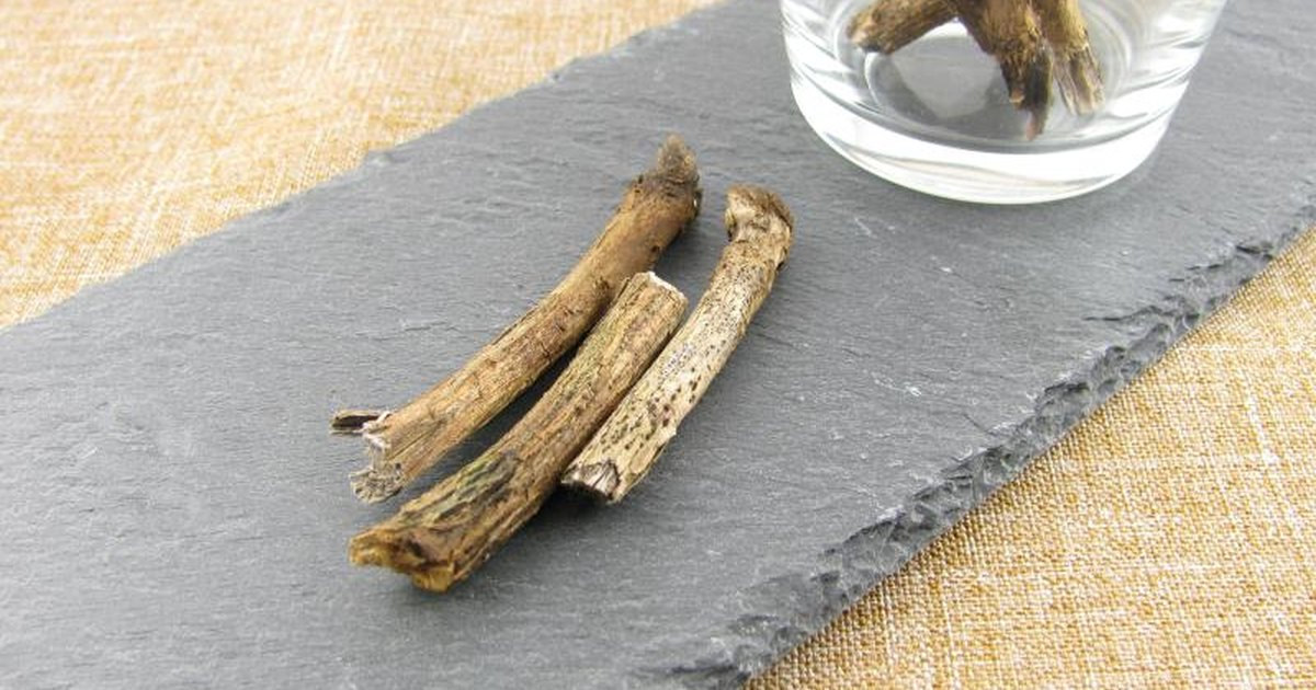 Licorice and weight loss