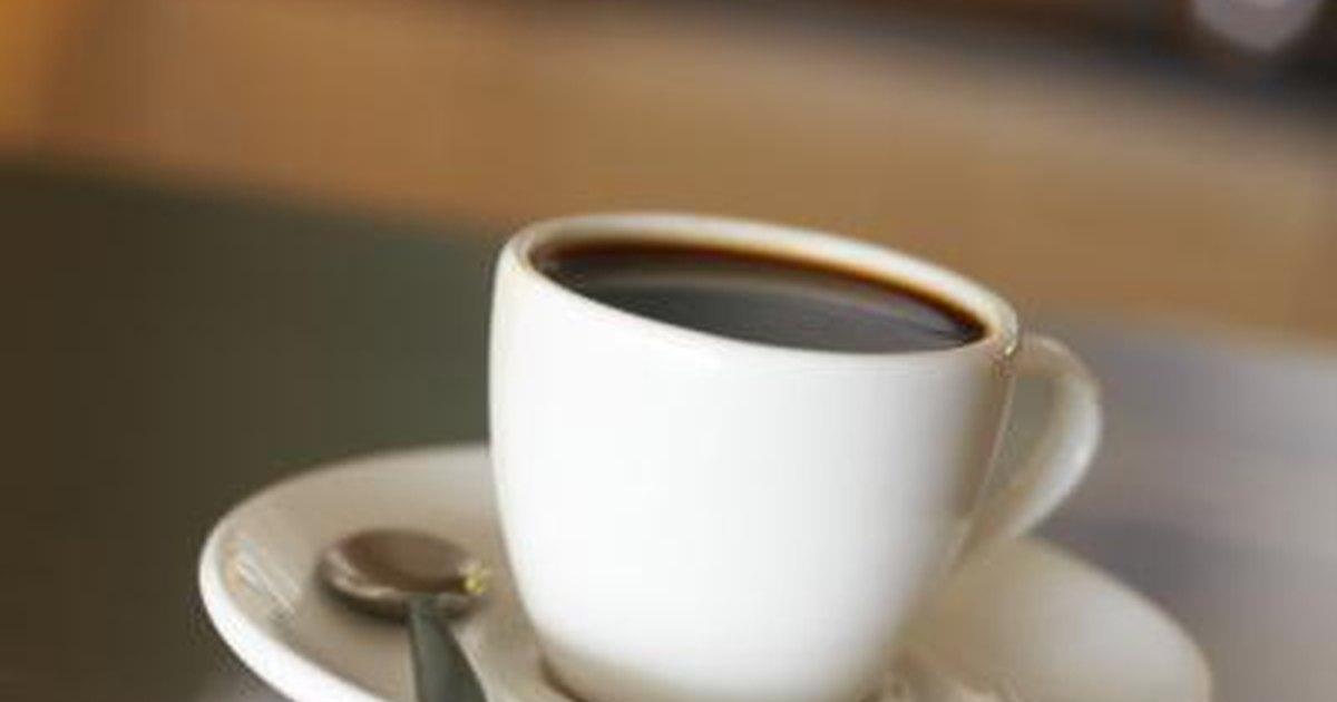 Health Benefits Of Black Coffee