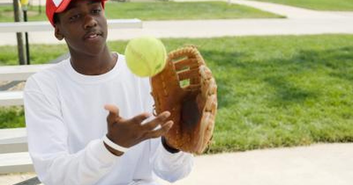 Newton's Laws of Motion in Softball