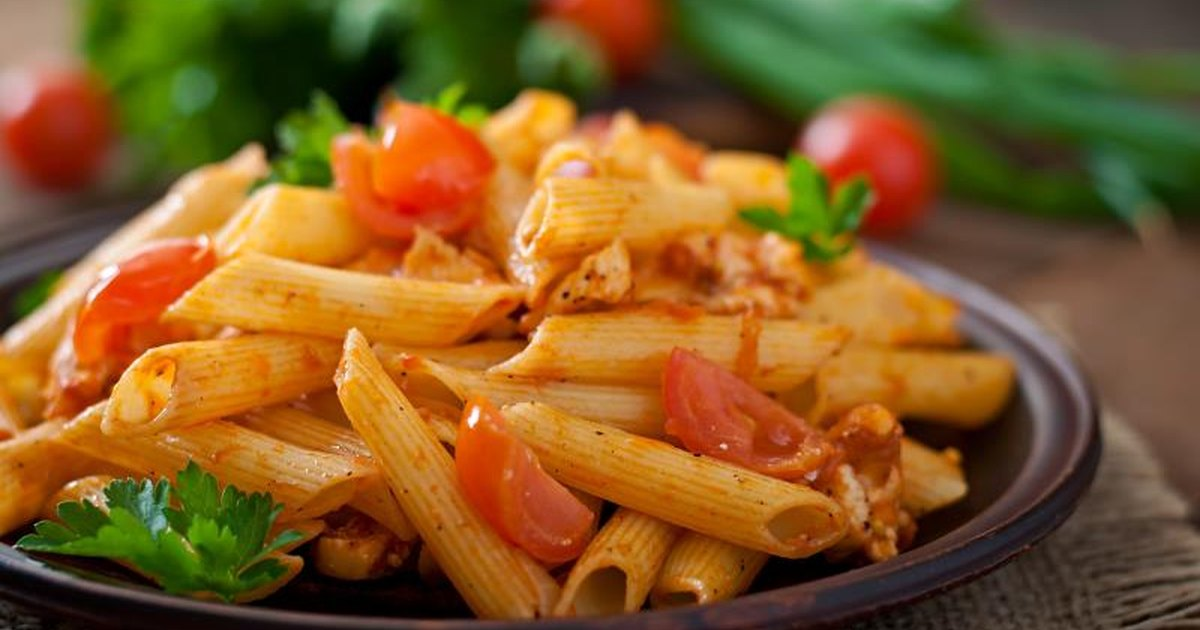 How To Cook Refrigerate Pasta Livestrong Com