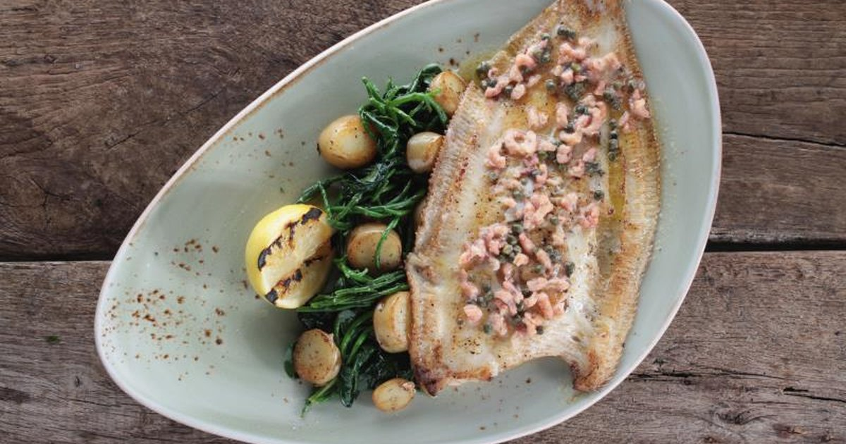 Nutrients in dover sole livestrong com for Sole fish nutrition