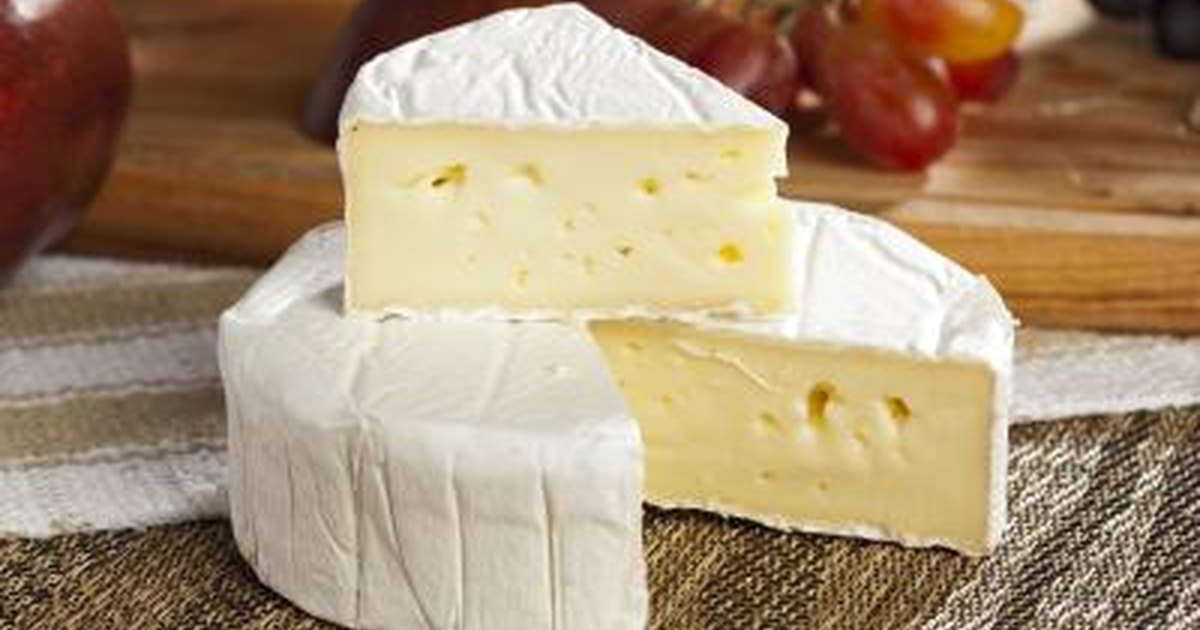 brie cheese nutrition