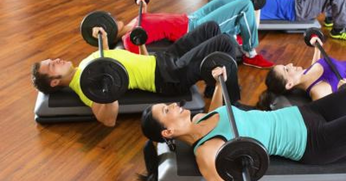 muscular strength in women compared to men | livestrong, Muscles
