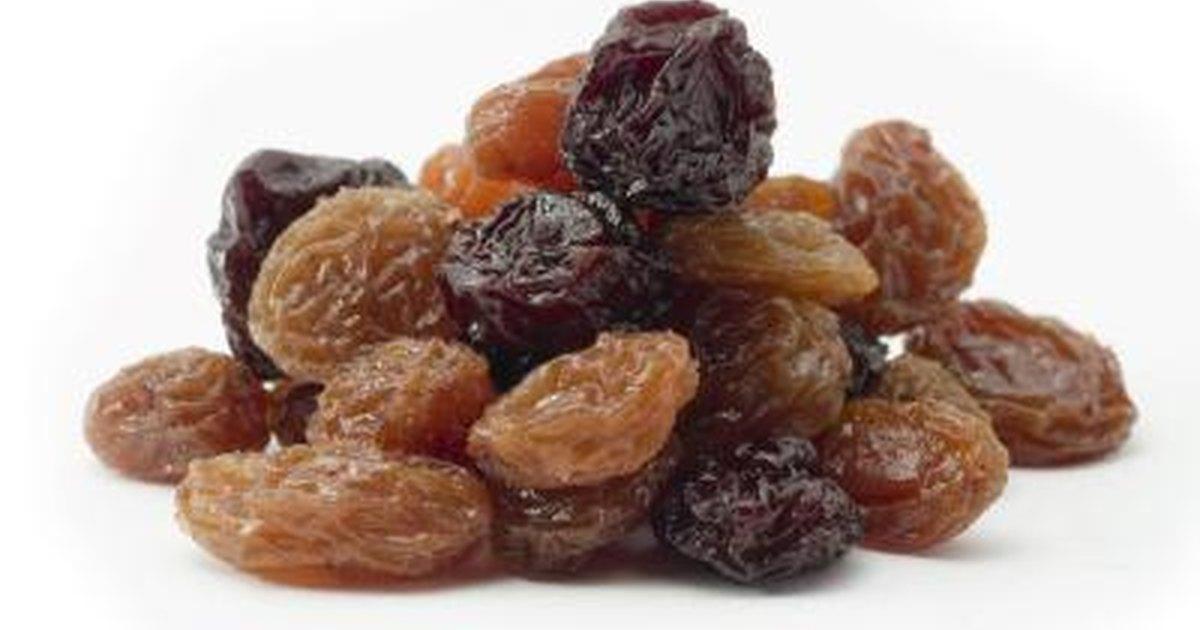 Are Raisins Really Good For You Livestrong Com