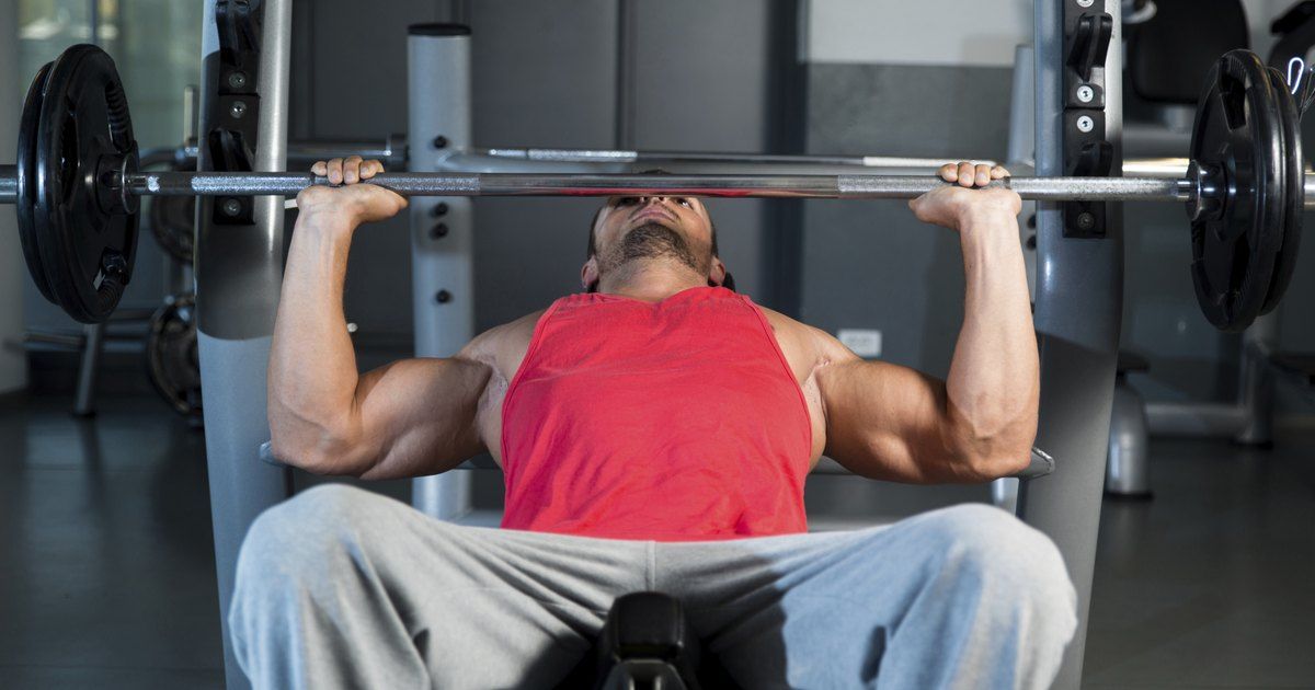 how much should you bench for your weight
