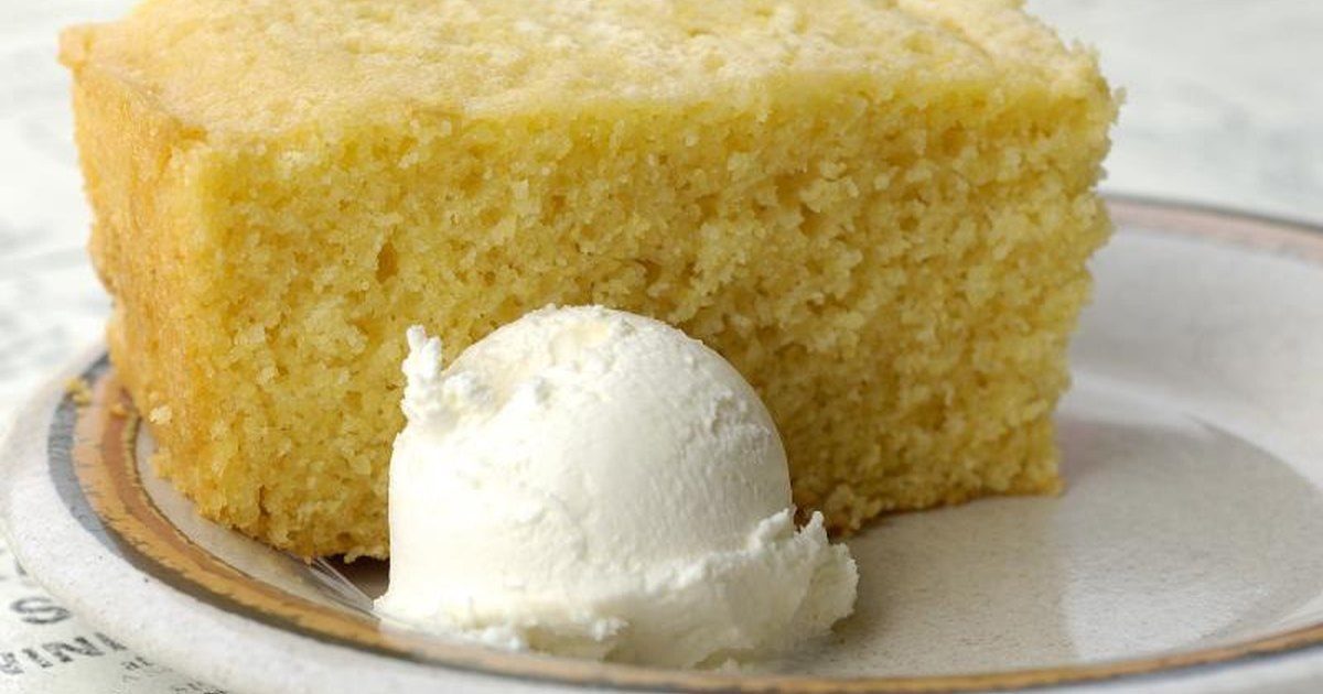Can I Use Olive Oil In Cake Mix