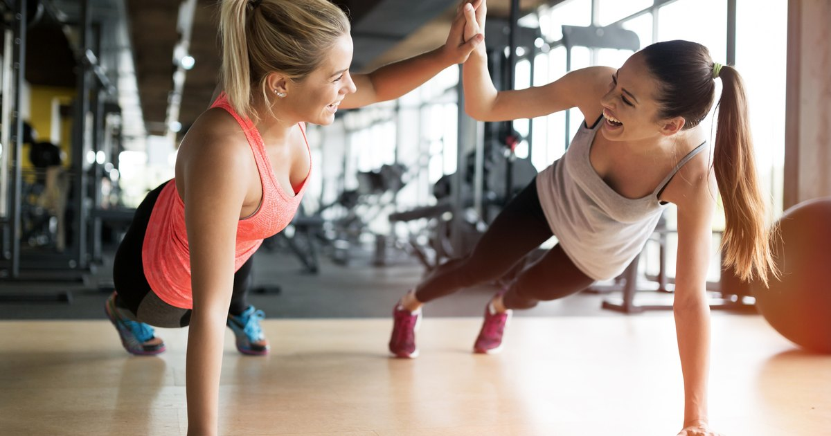 Exercise Effects on Blood Pressure