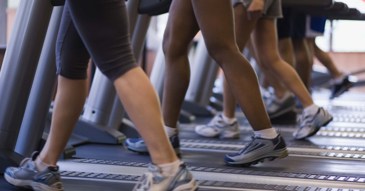 Exercises to Slim Down Thighs & Legs | LIVESTRONG.COM