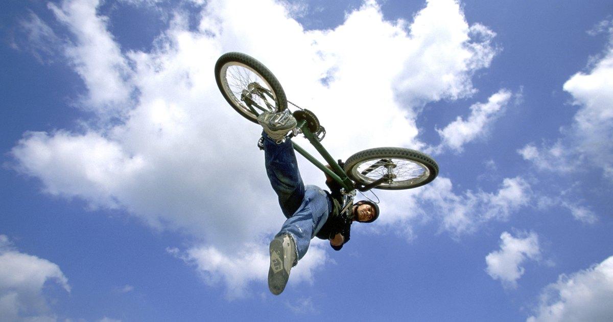 The Best BMX Bike for Boys | LIVESTRONG.COM