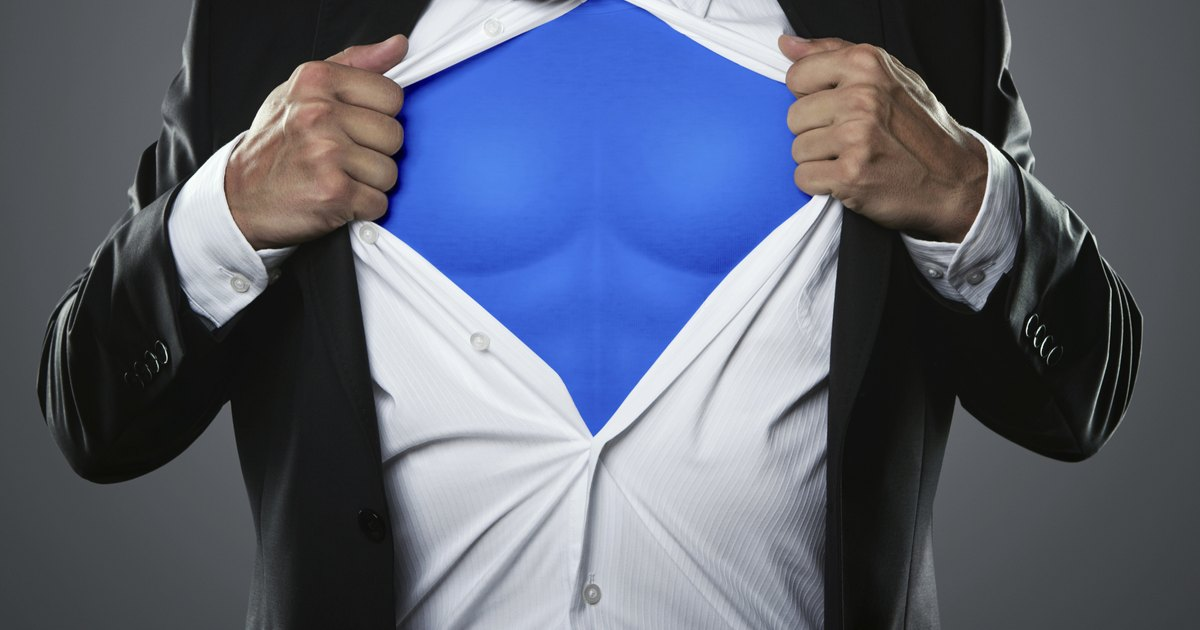 how to get rid of a flat chest