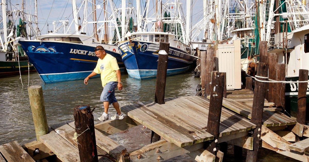 Fishing hot spots in galveston livestrong com for Good fishing spots in galveston