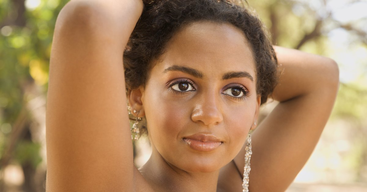 how to get rid of dark dry skin