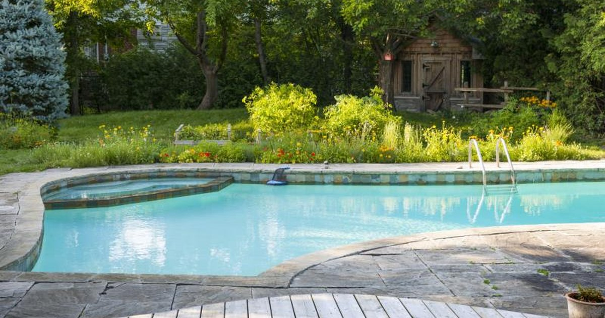 How do i add calcium chloride to a pool livestrong com - Swimming pool supply stores near me ...