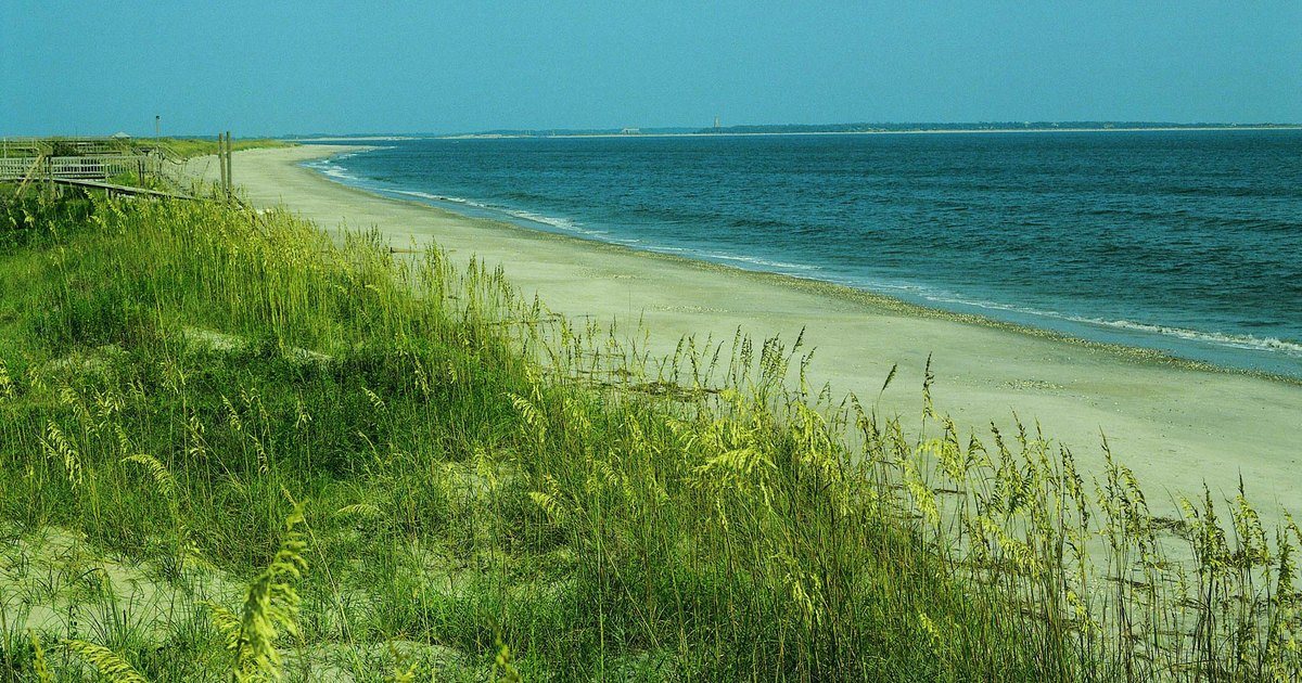 Oceanfront Rv Campgrounds In North Carolina Livestrong Com