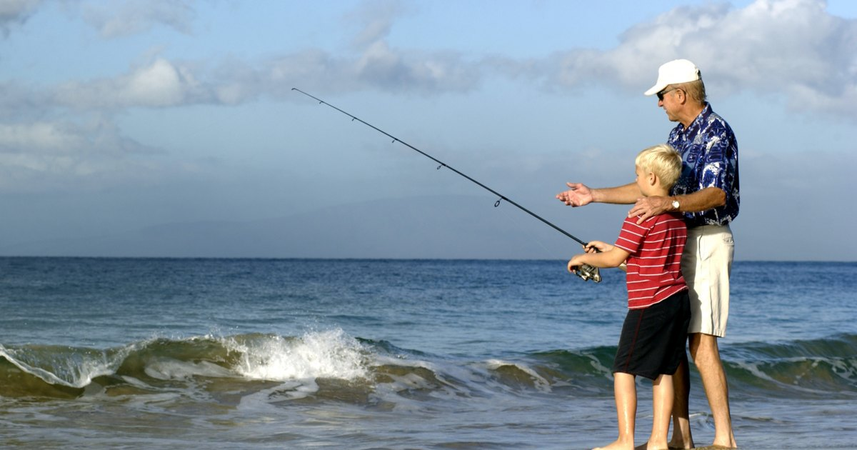 Surf fishing in gulf shores alabama livestrong com for South carolina surf fishing