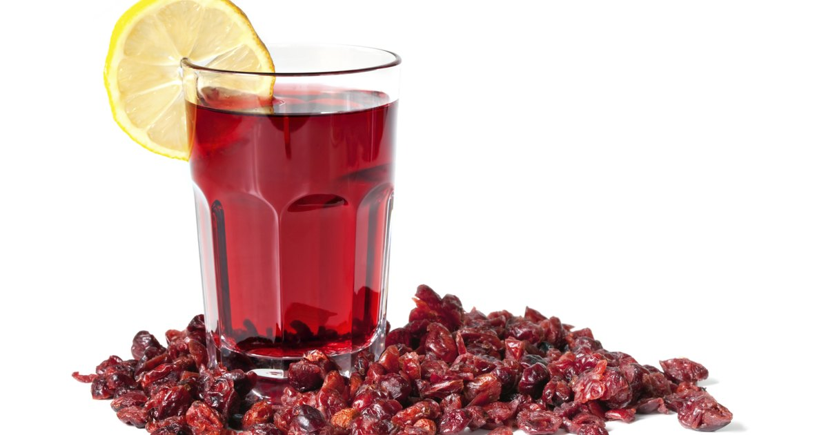 10 health benefits of drinking cranberry juice