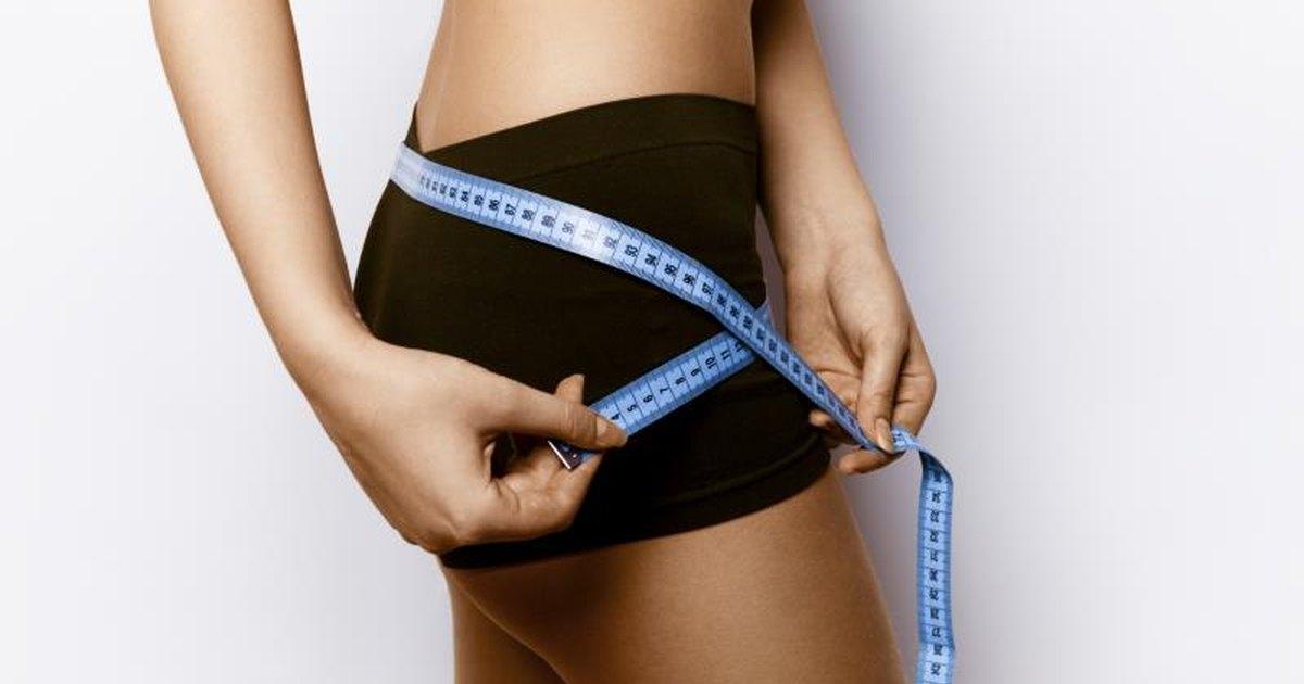 Does garcinia cambogia make u gain weight